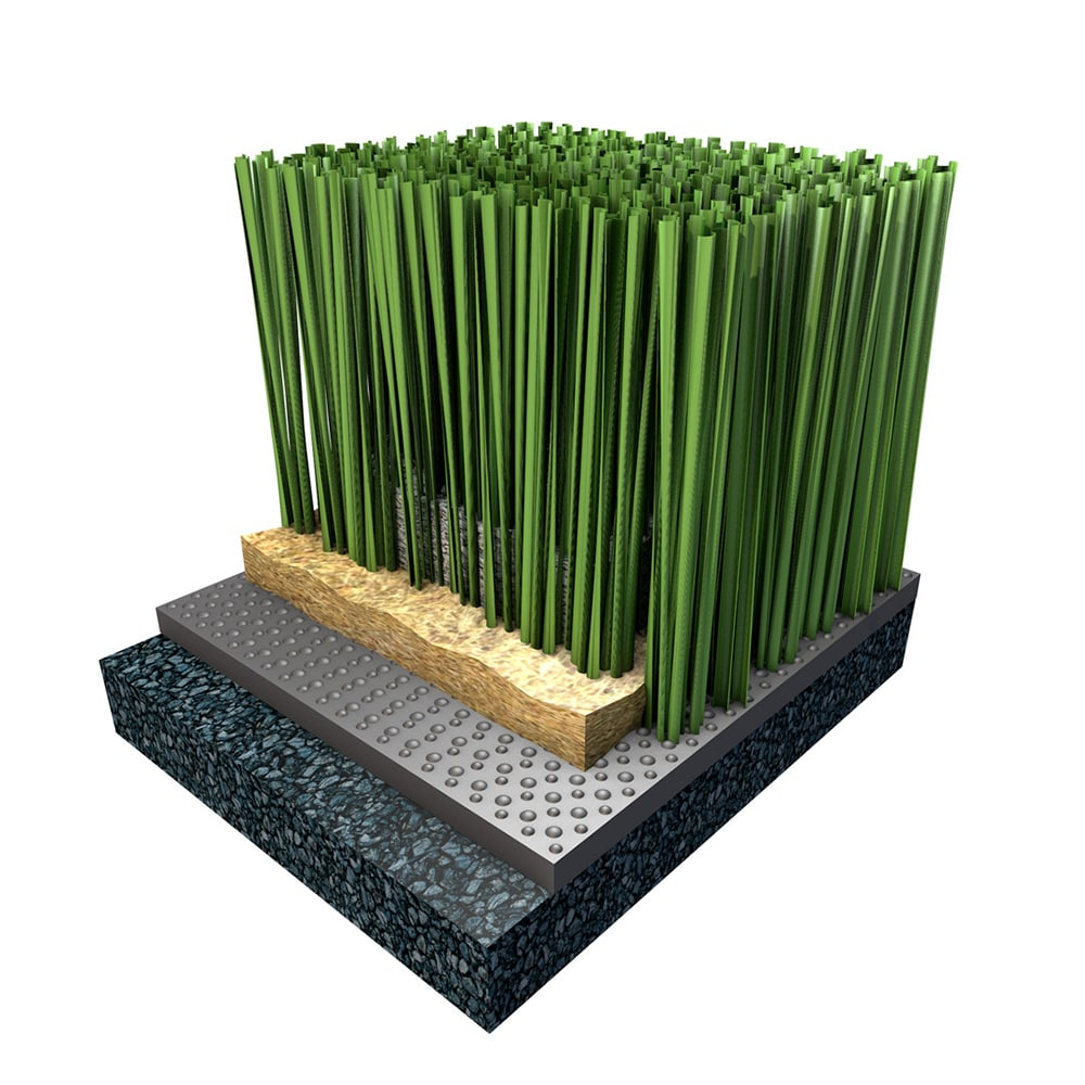 Goal Grass® Leader Grass